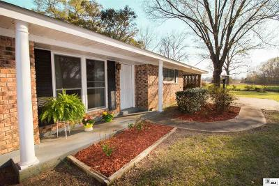 Single Family Home For Sale: 5571 N Highway 17