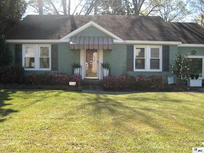 Single Family Home For Sale: 1010 Park Avenue