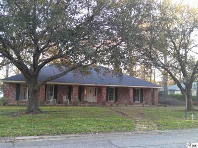 Single Family Home For Sale: 2108 Gemini Circle