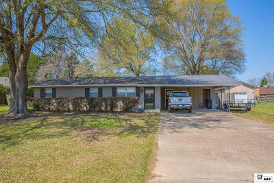 Monroe Single Family Home New Listing: 501 Lakeside Drive