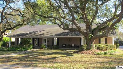 Monroe Single Family Home New Listing: 2803 Bramble Drive