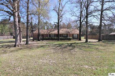 Monroe Single Family Home New Listing: 76 Quail Ridge Drive