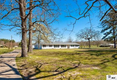 Monroe Single Family Home New Listing: 1141 Rowland Road
