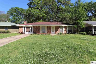 Monroe Multi Family Home New Listing: 313 Shady Lane