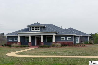 Ruston Single Family Home Active-Pending: 641 Goodgoin Road