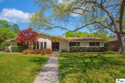 Monroe Single Family Home Active-Price Change: 2713 Bramble Drive
