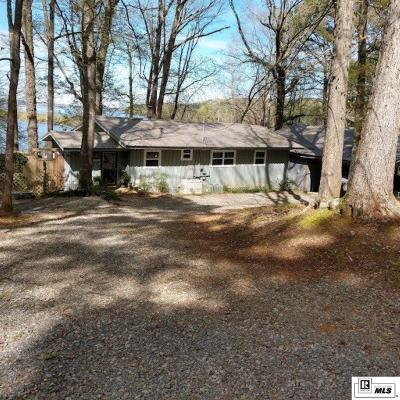 Downsville Single Family Home Active-Pending: 281 Shore Drive