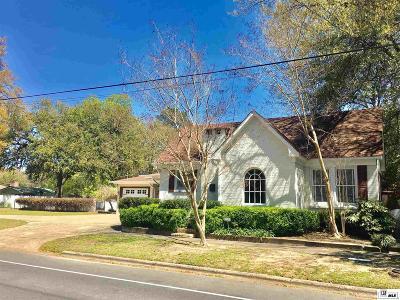 Monroe Single Family Home For Sale: 1602 N 6th Street