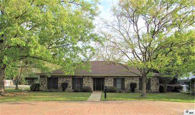 Monroe Single Family Home For Sale: 4101 Deborah Drive