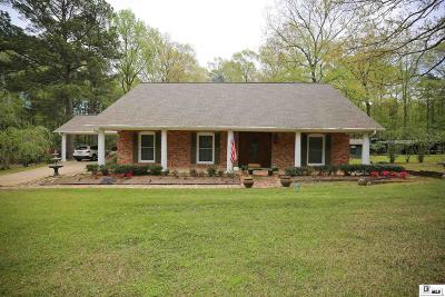Jonesboro Single Family Home For Sale: 172 Cecilia Street