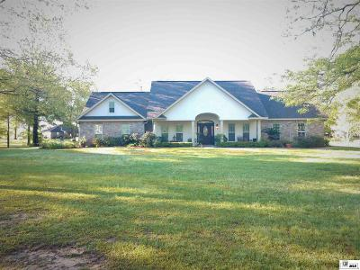 Monroe Single Family Home Active-Price Change: 109 Blue Bird Place