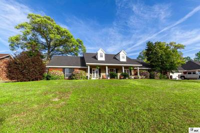 West Monroe Single Family Home For Sale: 305 Hartford Place