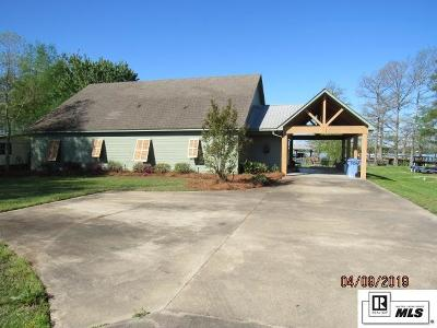 Single Family Home For Sale: 2116 Highway 606