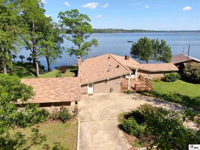 Single Family Home For Sale: 161 Forks Ferry Point Road
