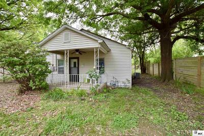 West Monroe Single Family Home For Sale: 401 Wheelis Street
