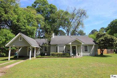 Monroe Single Family Home New Listing: 510 Foster Street