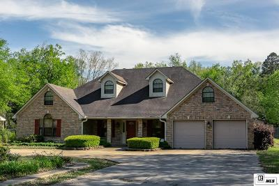 Monroe Single Family Home New Listing: 156 Woodmont Drive