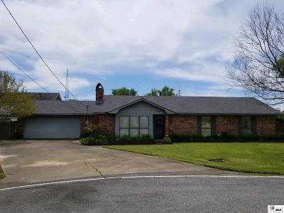 Monroe Single Family Home New Listing: 2906 Magellan Place