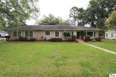 Monroe Single Family Home Active-Price Change: 1626 Emerson Street