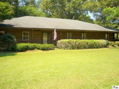 Monroe Single Family Home New Listing: 3495 Highway 594