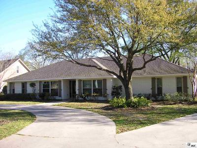 Monroe Single Family Home Active-Pending: 3321 Deborah Drive