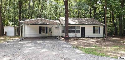 Single Family Home For Sale: 11034 Casey Stevens Road