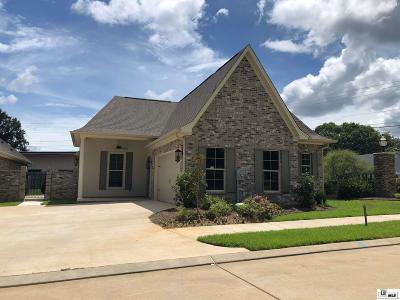 Ruston Single Family Home For Sale: 1125 Abby Lane