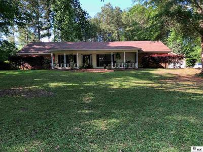 Single Family Home Active-Pending: 127 Lincoln Estate Road