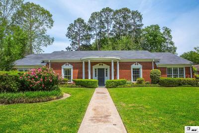 Monroe Single Family Home Active-Contingent: 2218 Marie Place
