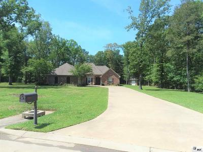 Monroe Single Family Home Active-Price Change: 115 Copper Run