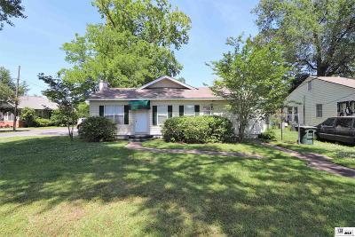 Rental For Rent: 1614 N 2nd Street