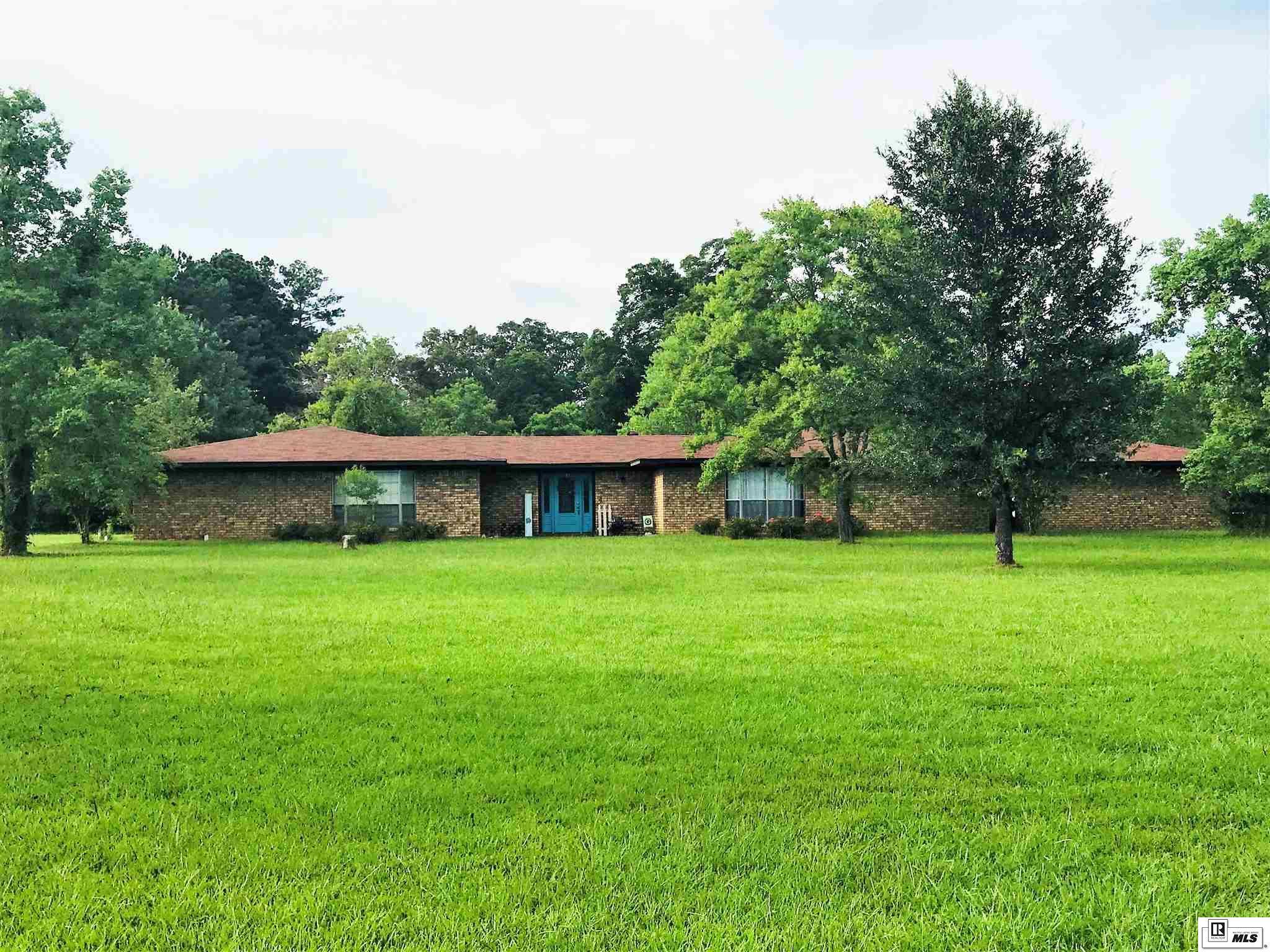 6405 WOODIE ROAD, 501 Bastrop & Morehouse Parish