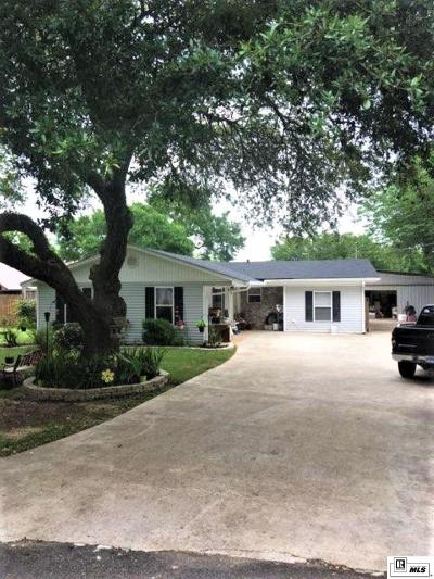 West Monroe Single Family Home For Sale: 306 Shady Oaks Drive