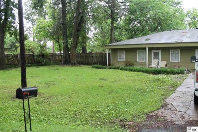 Monroe Single Family Home For Sale: 301 Ingleside Drive