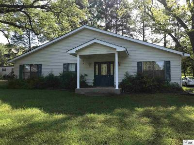 West Monroe Multi Family Home For Sale: 115 Mountain Road