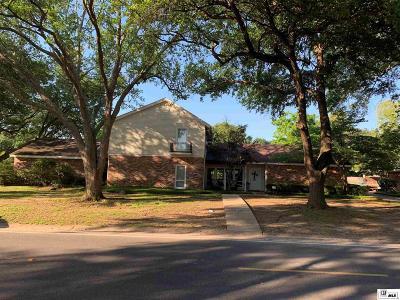 Monroe Single Family Home New Listing: 2602 Bramble Drive