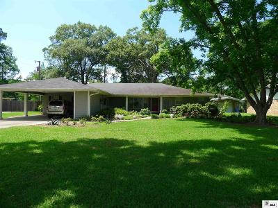 Monroe Single Family Home New Listing: 121 Raymond Drive