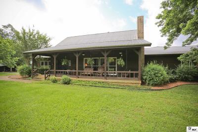 Single Family Home New Listing: 355 Graham Road