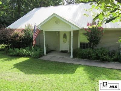 Single Family Home For Sale: 556 Haven Loop