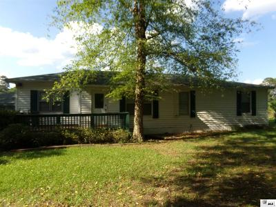 Downsville Single Family Home For Sale: 186 Holman Road