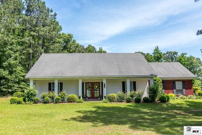 Ruston Single Family Home New Listing: 338 Jill Loop