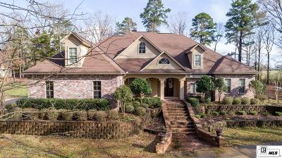Ruston Single Family Home New Listing: 182 Creekside Drive