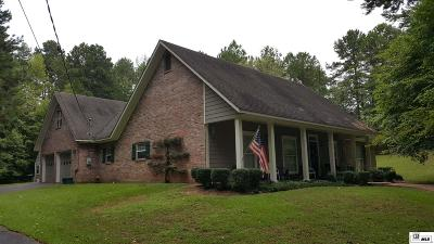 Single Family Home For Sale: 189 Bear Creek Drive