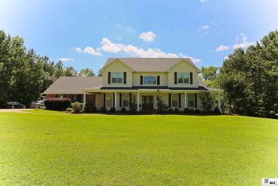 Ruston Single Family Home For Sale: 264 Orchard Valley Circle