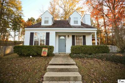 Ruston Single Family Home Active-Pending: 3703 Hidden Cove Circle