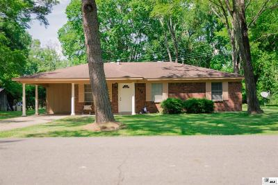 Single Family Home For Sale: 312 Holly Ridge Drive