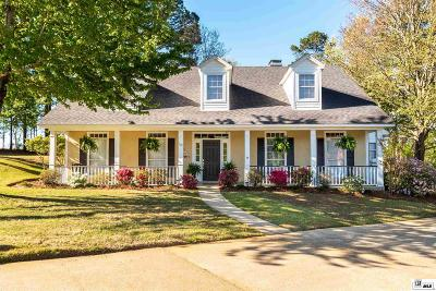 West Monroe Single Family Home For Sale: 310 Hartford Place