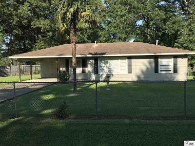 Single Family Home For Sale: 1813 S Elm Street