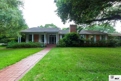 Single Family Home For Sale: 122 Clearlake Road