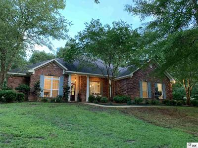 Ruston Single Family Home Active-Price Change: 287 Creeks Edge Circle